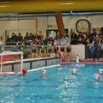 A2 F – Entusiasmo e fiducia accompagnano l'Aquatica a Firenze