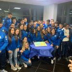 L'F&D Waterpolis si presenta: ai nastri di partenza Serie A2 femminile e Serie C maschile
