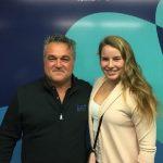 B F – Colpo di mercato del Latina Nuoto, arriva Viktoria Sajben