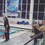 Antares Nuoto Latina: gli Under 20 conquistano il derby, per gli Under 13 prima vittoria stagionale