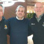 Antares Nuoto Latina: Domenico Capozio è il nuovo Direttore Sportivo