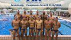 Brescia Waterpolo – Plebiscito Padova 5 – 8 (1-1, 1-2, 2-4, 1-1) Bs Wp: Massenza […]