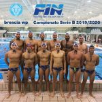 B M – Il Brescia WP pareggia contro Sea Sub Modena