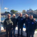Pippo Leonardi nuovo dirigente della Nuoto Catania