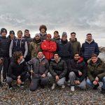 Tornei – Padova Nuoto al torneo della Mandragola di Genova