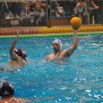 """C M – Aquatica Torino: Andrei Potop, """"veterano"""" di una squadra in crescita"""