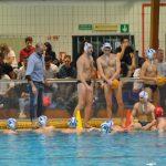 C M – L'Aquatica Torino si arrende a un ottimo Novara