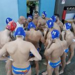 B M – Ossidiana Messina superata in trasferta dall'Etna Waterpolo