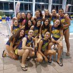 U15 F – F&D Waterpolis perde contro la SIS Roma