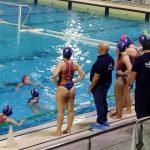 B F – Vittoria agevole per Latina Nuoto