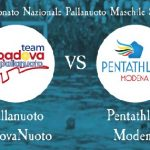 C M – Per Padova Nuoto sfida salvezza