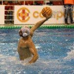 A1 M – Alla piscina Vitale match salvezza tra la Campolongo Hospital Rari Nantes Salerno e la SS Lazio