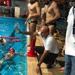 A2 M – Anzio Waterpolis, netta vittoria nel derby con la Roma Arvalia