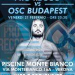CSS Verona: a Palazzo Barbieri si presenta la grande pallanuoto