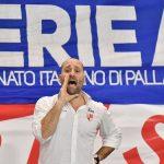 """A1 M – Iren Genova Quinto con l'Ortigia, Luccianti: """"Servirà la gara perfetta"""""""