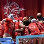 A1 M & F – Le rari girls a Bellariva chiedono spazio all'Ancona, gli uomini a Roma contro la Lazio
