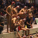 A1 M – La Roma Nuoto vince il Derby