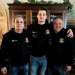 C M –  Emanuele Mauti è un nuovo giocatore dell'Antares Latina