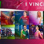 Italian Sportrait Awards 2020, tutti i vincitori del premio della Confsport Italia