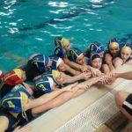 U17 F – Vittoria in trasferta per l'F&D Waterpolis (14-10)