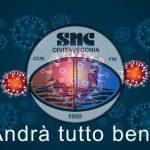 SNC Civitavecchia: tutti a casa contro il Corona Virus