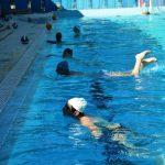 Entusiasmo dei ragazzi dell'Ossidiana alla ripresa degli allenamenti