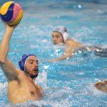 A1 M – Nicholas Presciutti è un nuovo giocatore della Pro Recco