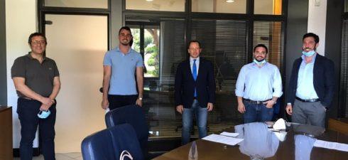 Colpo della Rari Nantes Salerno: ecco Umberto Esposito, capitano della nazionale universitaria oro a Napoli […]