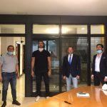 A1 M – La Rari Nantes Salerno rinnova il contratto al centroboa Mislav Tomasic