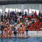RN Salerno: la FIN dispone la conclusione dei campionati