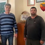A1 M – Massimo Tafuro è il nuovo allenatore della Roma Nuoto
