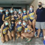 U19 F – Sconfitta con la Vis Nova per l'F&D Waterpolis