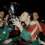 Franco Porzio eletto dai tifosi rossoverdi miglior giocatore posillipino di sempre