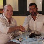 """C.C. Lazio Waterpolo: """"Un Direttore Tecnico che ci mancava"""""""