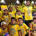 Il Club Aquatico Pescara cresce ancora e punta la serie B maschile