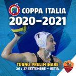 Coppa It F – Al via il turno preliminare ad Ostia