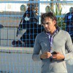La Pro Recco prepara la Coppa Italia: l'intervista a Hernandez