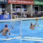 Coppa It M – Il TeLiMar vince anche contro il Posillipo e conquista l'accesso alla Final Four di Coppa Italia