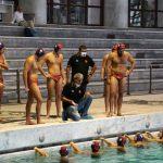 Coppa It M – Roma Nuoto a Savona per fare esperienza