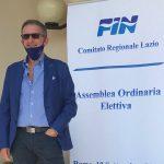 """Latina PN: """"Il Presidente Damiani nel Consiglio Regionale FIN"""""""