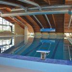 Roma Vis Nova, si apre un nuovo capitolo, in gestione la piscina di Monterotondo