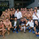 Coppa It M – Il TeLiMar alla Final Four di Coppa Italia con Brescia, Recco e Ortigia