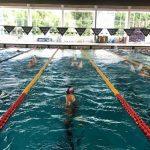 R N Frosinone, si torna subito in acqua allo Stadio del Nuoto