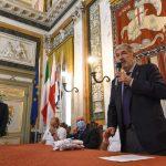 Iren Quinto orgoglio di Genova nella pallanuoto