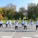 A1 F – Buone indicazioni per le ragazze del Bogliasco