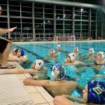 U20 M – Zero9 sconfitta all'esordio dall'Anzio Waterpolis