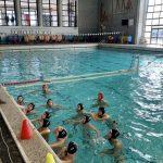 U18 M – Zero9 super per tre tempi, ma vince la Roma Nuoto