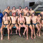 U20 M – Anzio Waterpolis, ancora una vittoria