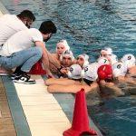 U18 M – Seconda vittoria di misura per la Campus Roma