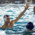 U16 M – L'Antares Nuoto Latina pareggia al fotofinish